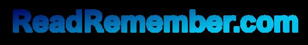 ReadRemember.com